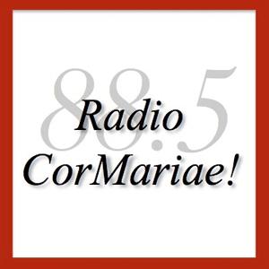 Radio WPMW 88.5 FM - Radio CorMariae