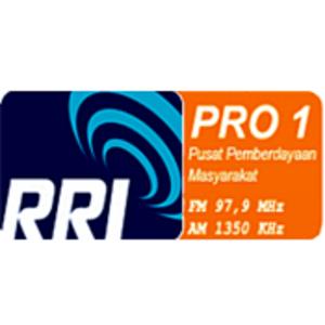Radio RRI Pro 1 Tarakan FM 97.9