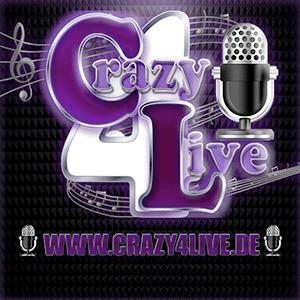Radio Crazy4Live