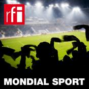 Podcast RFI - Mondial sports