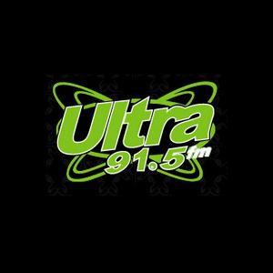 Radio Ultra FM 91.5 FM