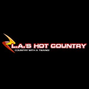 Radio LA's HOT Country