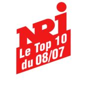 Radio NRJ LE TOP 10 DU MERCREDI 8 JUILLET