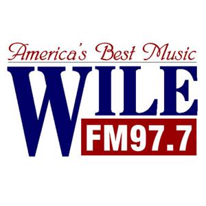 WILE-FM - 97.7 FM