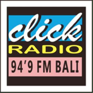 Click Radio 94.9 FM Bali