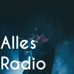 Radio alles-radio