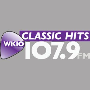 WKIO - 107.9 FM Classic Hits