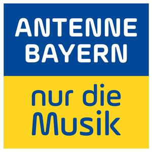 Radio ANTENNE BAYERN - Nur die Musik