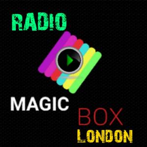Radio Magic Box Radio London