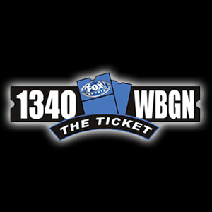 Radio WBGN - The Ticket 1340 AM