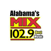Radio WKXX - Alabama's MIX 102.9