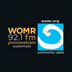 WOMR 92.1 FM - Outermost Community Radio