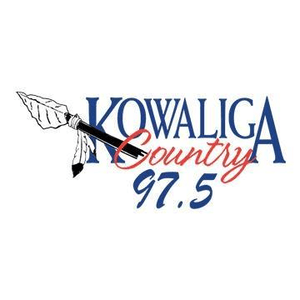 WKGA - Kowaliga Country 97.5