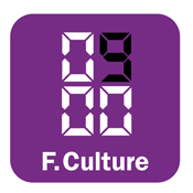 Podcast France Culture  -  LE JOURNAL DE 9H