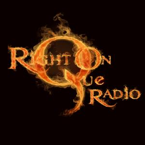 Right On QUE Radio
