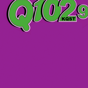 Radio KQST - Q 102.9