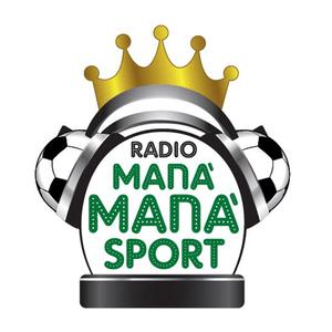 Radio Manà Manà Sport