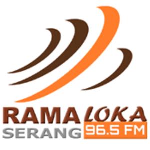 Radio Ramaloka 96.5 FM Serang