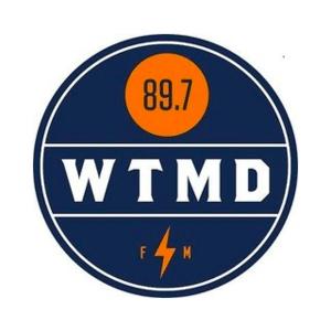Radio 89.7 WTMD HD 2