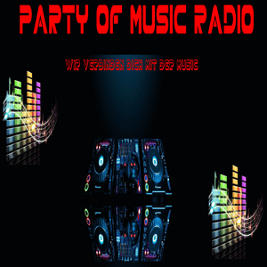 Radio Party Of Music Radio