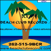 Radio Beach Club Records Live