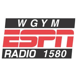 Radio WGYM - WOND ESPN 1580 AM