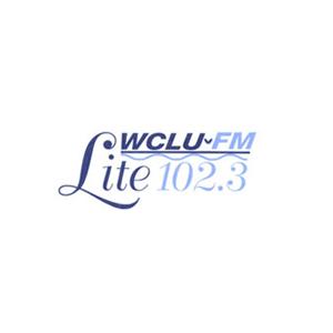 WCLU-FM - LITE 102.3 FM