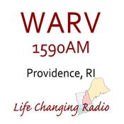 Radio WARV - Life Changing Radio 1590 AM