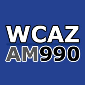 WCAZ - 990 AM