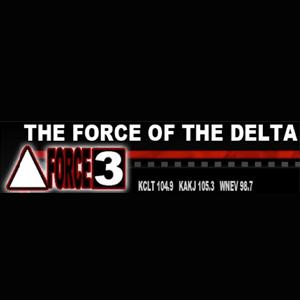 Radio KAKJ - Force 3 Radio