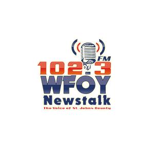 WFOY - Newstalk 102.3 FM