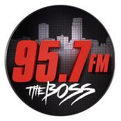 Radio KOWN 95.7 FM The Boss