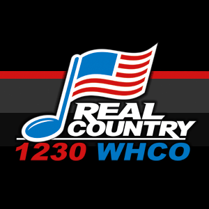 WHCO - Real Country 1230 AM