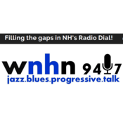 Radio WNHN-LP 94.7 FM