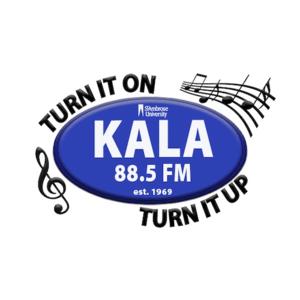 KALA - St Ambrose University Radio 88.5 FM