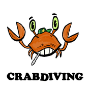 Radio CrabDiving