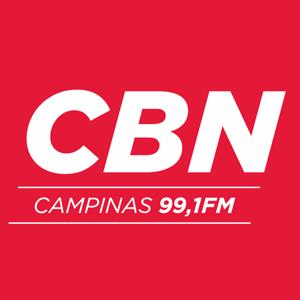 Radio Rádio CBN Campinas 99.1 FM