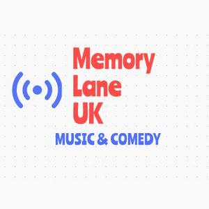 Radio Memory Lane UK Radio